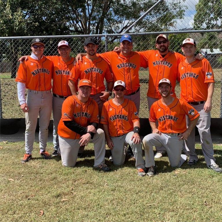 Baseball Townsville